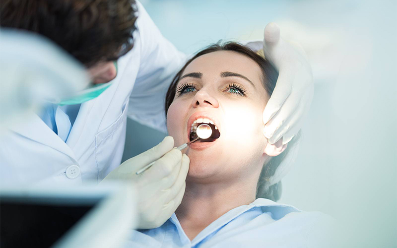 Dental Solution in South Delhi